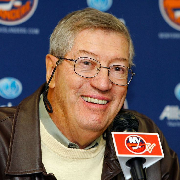 Al Arbour, who coached Isles to four Stanley Cup titles, dies at 82