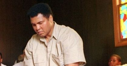 Muhammad Ali's encounter with Hizb ut-Tahrir