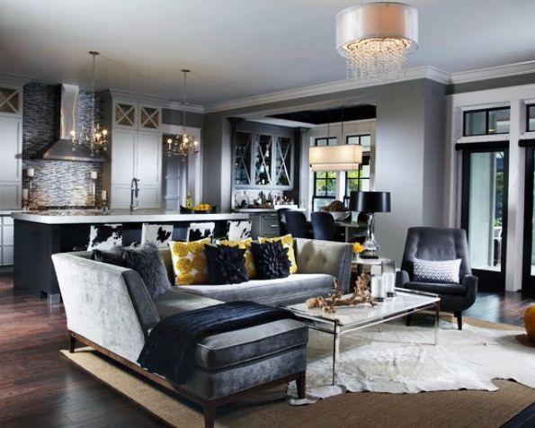 22 besten Wohnzimmer Bilder auf Pinterest Innovativ, Aktuelle - farbe fr wohnzimmer