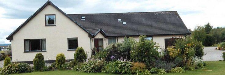 Auchlea Bed & Breakfast   Fiona and John Garvie   4 star accommodation