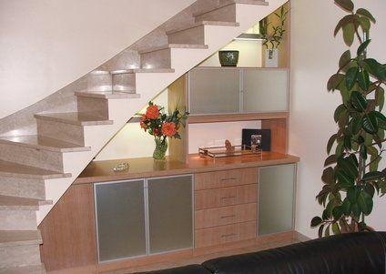 ... rangement dco forward bibliothèque sous escalier elegance rangement