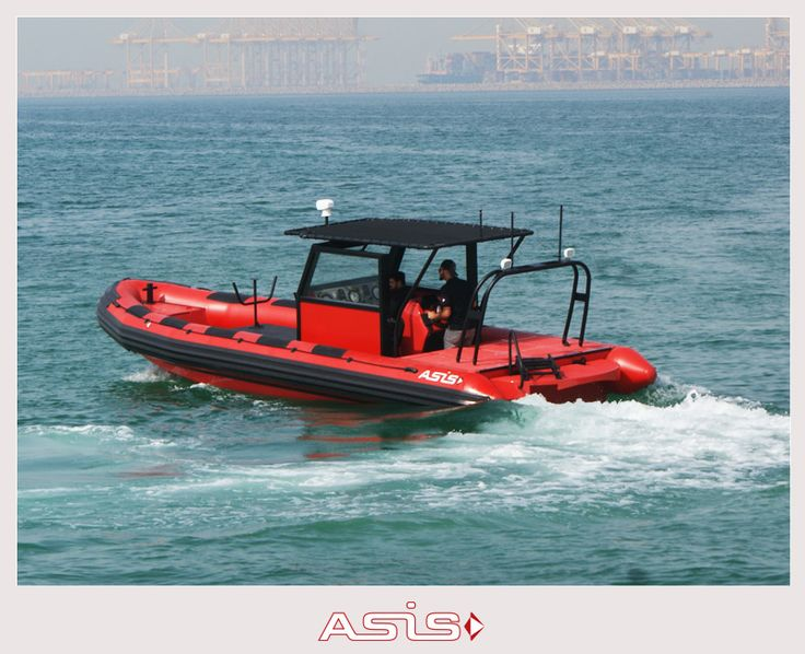 Always meeting our customer's needs. A specially designed Cabin for this ASIS 9.5m Rigid Inflatable boat intended for diving. #RHIB #diveboat #divingboat #cabinrib #cabinboat #inboardcabinboat #uae #asisboats #heavydutyfoldableladder #inboarddieselengine #volvopenta #Aluminumopencabin