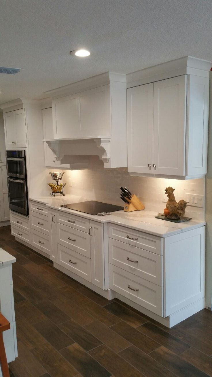 Best 25 quartz tiles ideas on pinterest kitchen backsplash the bohrer kitchen after white shaker cabinetry daltile emblem 7 x 20 ceramic floor tile cambria quartz countertops in brittanica crossville cafe milk dailygadgetfo Gallery