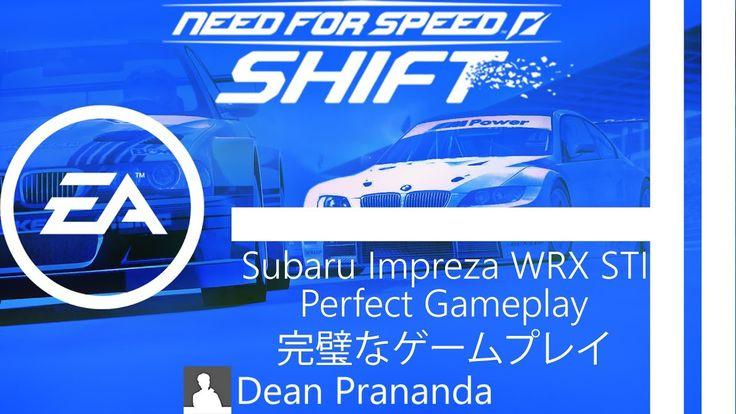 NFS Shift : Subaru Impreza WRX STi (Perfect Gameplay) #youtube #sub #subs #subscribe #like #likes #follow #followme #followers #video #click #like #likes #new #news #watch #game #gaming #needforspeed #nfs #share #promote #promotion