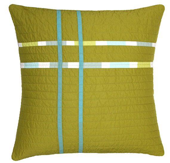 Modern throw pillow - This & That Some More    Barbara Perrino