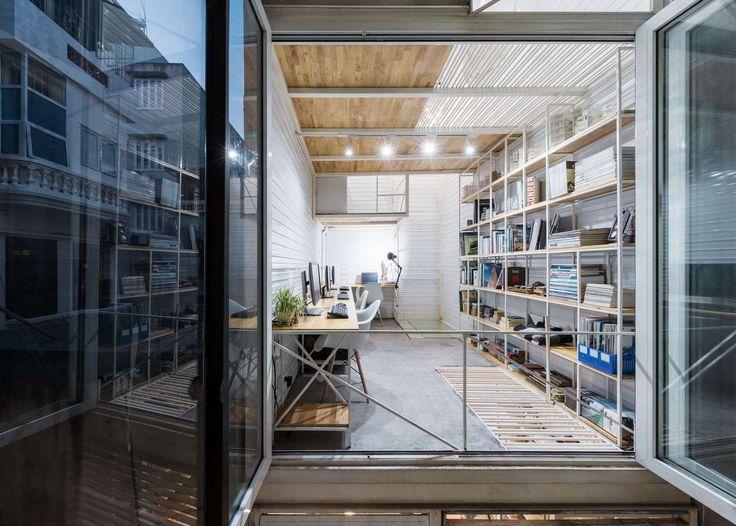 Gallery of SMA254 / SMA Studio - 1