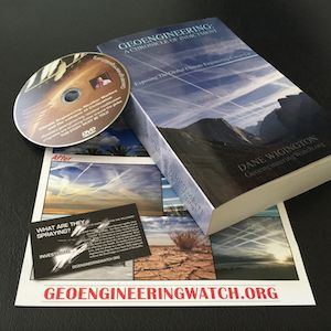 Geoengineering: A Chronicle Of Indictment - 4/26/2017 #DaneWigington     Credibility is crucial in the ongoing fight to expose and halt the global climate engineering onslaught, we now have a new weapon for the battle to raise awareness in the form of a book.    https://www.facebook.com/dane.wigington.geoengineeringwatch.org/posts/1442989075763206    http://www.geoengineeringwatch.org/geoengineering-a-chronicle-of-indictment/