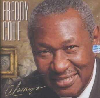 Freddy Cole - Always, Brown