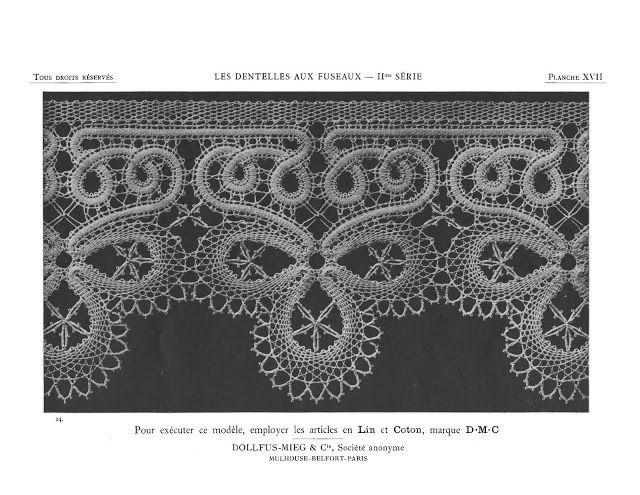 Les Dentelles aux Fuseaux -II serie - Lada4 - Picasa Web Album
