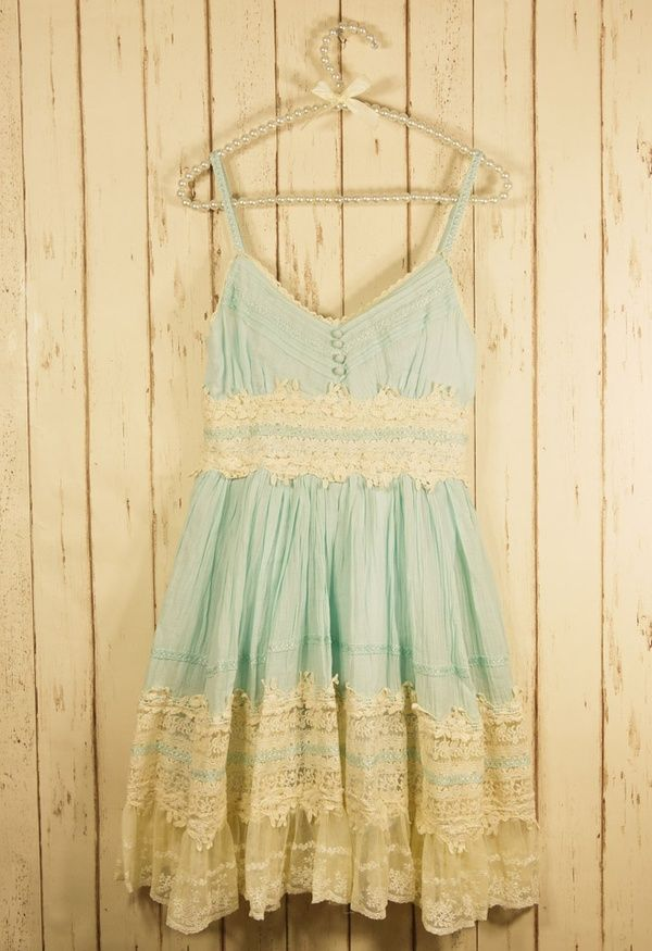 aldjfCowgirl Boots, Baby Blue, Summer Dresses, Fashion, Cowboy Boots, Style, Blue Lace, Mint Lace Dresses, Cowgirls Boots