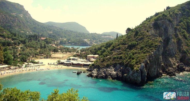 8 sugestii pentru vacanța ta în Corfu