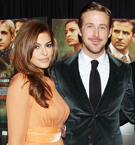 Eva Mendes: I Never Wear Sweats, They're the No. 1 Cause of Divorce - Us Weekly
