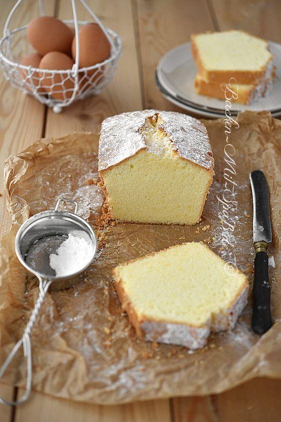 Sandkuchen Recept V Roce 2018 Sweets Pinterest Kuchen