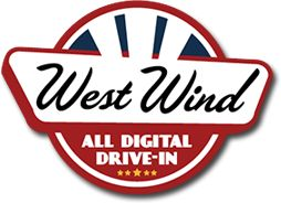 West Wind Drive-In is your destination for a fun, one-of-a-kind movie-going experience. See showtimes and sign up for value-packed coupons and rewards.