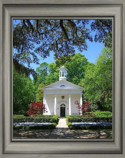 Luola S Chapel Orton Plantation Winnabow Nc My Dream To Get Married In