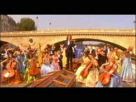 Under the Sky of Paris - André Rieu & The Johann Strauss Orchestra