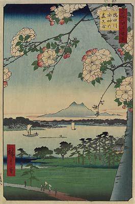 Hiroshige!