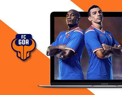 Confira este projeto do @Behance: \u201cF.C. Goa  (Football Club)\u201d https://www.behance.net/gallery/43077327/FC-Goa-(Football-Club)