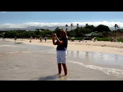 SeaCharger Hawaii Launch - YouTube