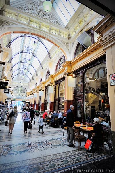 Discovering Melbourne's Hidden Secrets on a Lanes and Arcades Tour