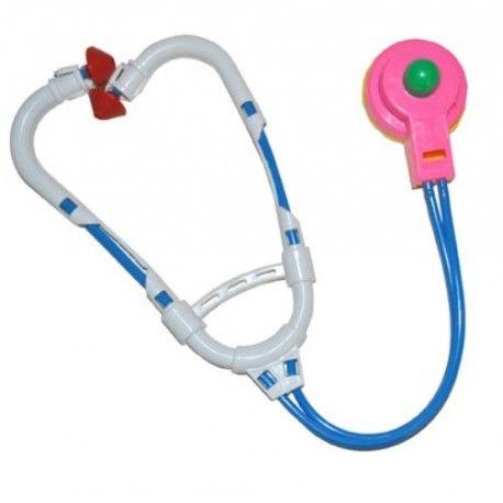 Stéthoscope infirmière docteur enfant