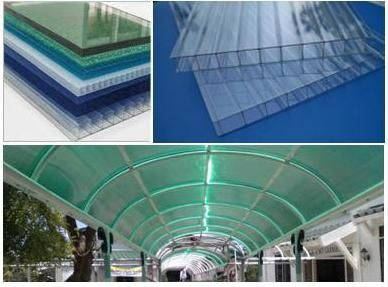 Polycarbonate Compact Sheets – Ideal choice for glazing in schools, hospitals, sporting arenas and any public infrastructure. These sheets are available with or without a special UV-resistant coating. http://www.mgpolyplast.com/polycarbonate-compact-sheets/