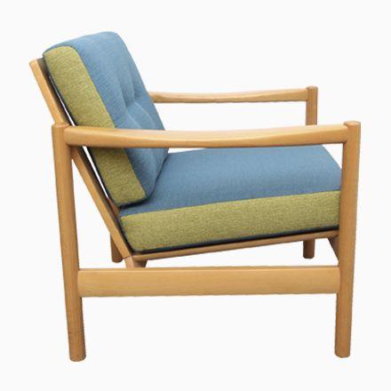 Die Besten 25+ Sessel Blau Ideen Auf Pinterest Samt Sessel, Samt   Sessel  Esszimmer