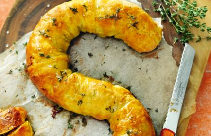 Jamie Oliver Tagliatelle Met Broccoli En Pesto recept | Smulweb.nl