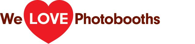 We Love Photobooths, Photo Booth Rental
