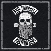 """Phil Campbell and the Bastard Sons - EP"" von Phil Campbell and the Bastard Sons"