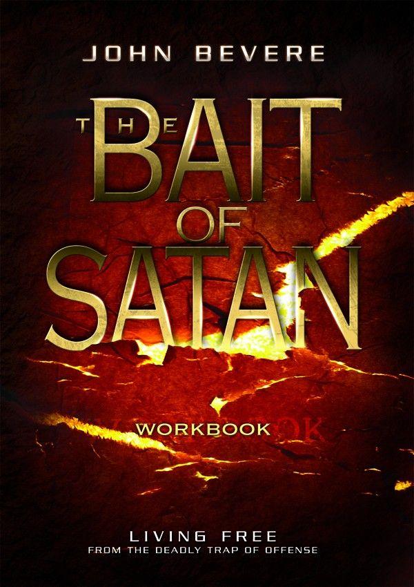 7 best lisa bevere books images on pinterest books to read libros john bevere the bait of satan devotional workbook fandeluxe Gallery