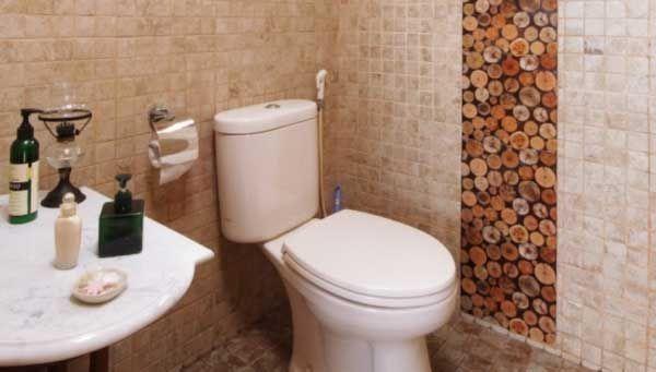 Kamar mandi merupakan area unik karena fungsinya berbeda dengan ruangan lainnya, terutama memilih warna keramik kamar mandi selaras dengan kloset serta aksesoris kamar mandi lainnya. Mengapa berbeda?. Tentu karena area kamar mandi tidak bisa difungsikan seperti ruangan lain. Untuk itu, area kamar mandi kebanyakan menjadi ruang yang pribadi dan memiliki sentuhan sang pemilik rumah. Saat …