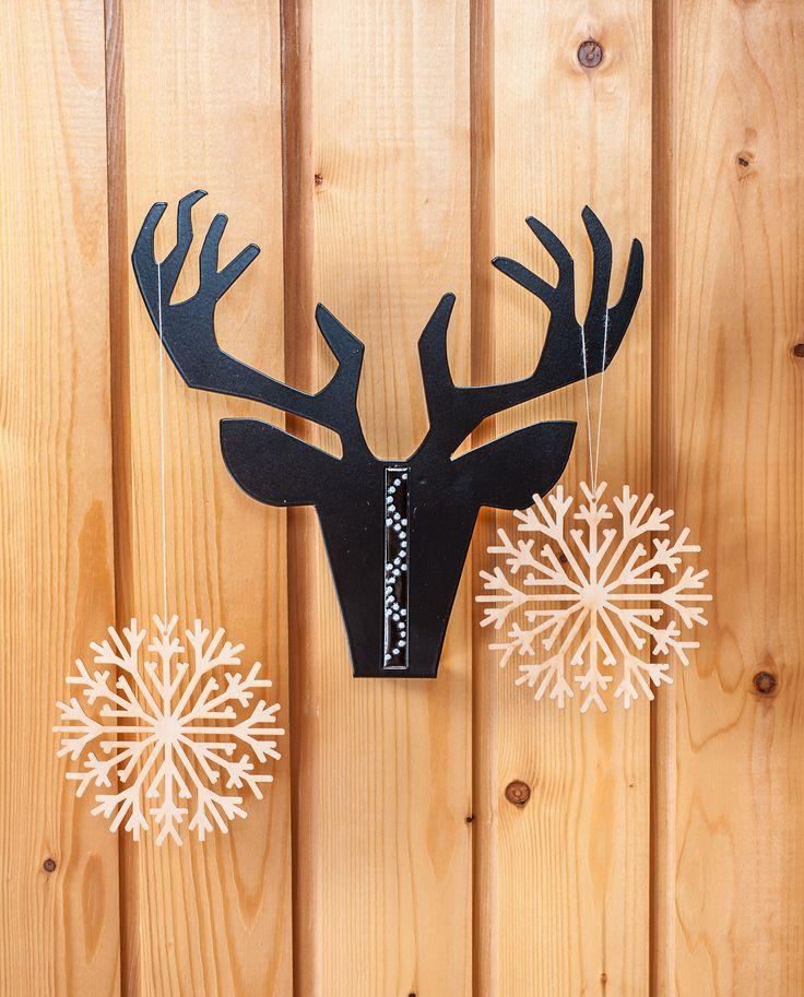 Horns by Pauliina Rundgren Handicrafts
