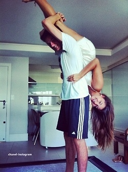 I want a pic like this