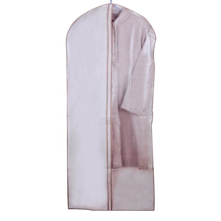 Προφυλάσσει τα ρούχα σου από τη σκόνη.     Σύνθεση :  100% πολυπροπυλένιο