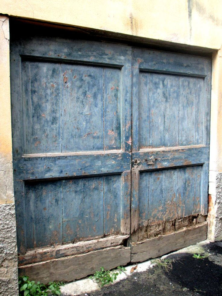 Old Garage Doors : Best images about garage doors on pinterest car