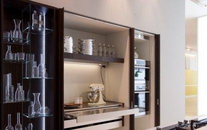 10 idee ingegnose per interni piccoli - Come arredare e decorare una casa poco spaziosa? Ecco 10 idee ingegnose per interni piccoli, per poter sfruttare al meglio tutto lo spazio a disposizione e per dividere gli ambienti.