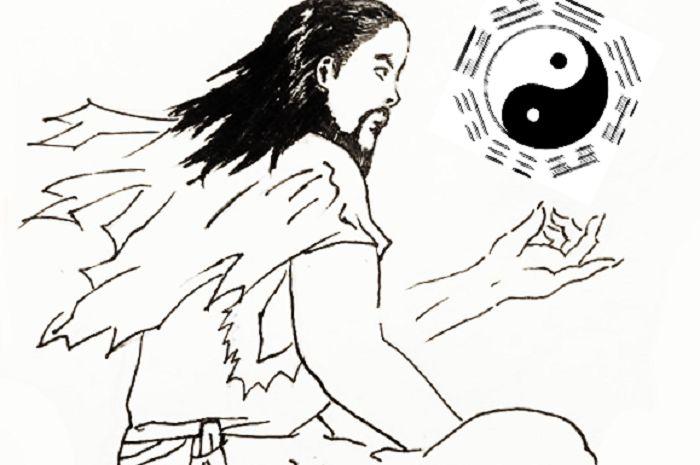 Il mito della creazione cinese II - Fu Xi crea il cosmo | Epoch Times
