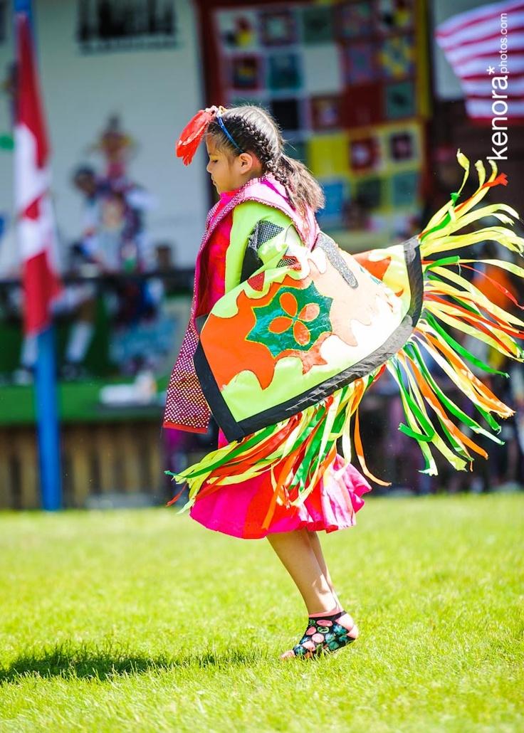 Kenora Photos - Pow Wow - Pow Wow - Rat Portage, Kenora Ontario - June02/12