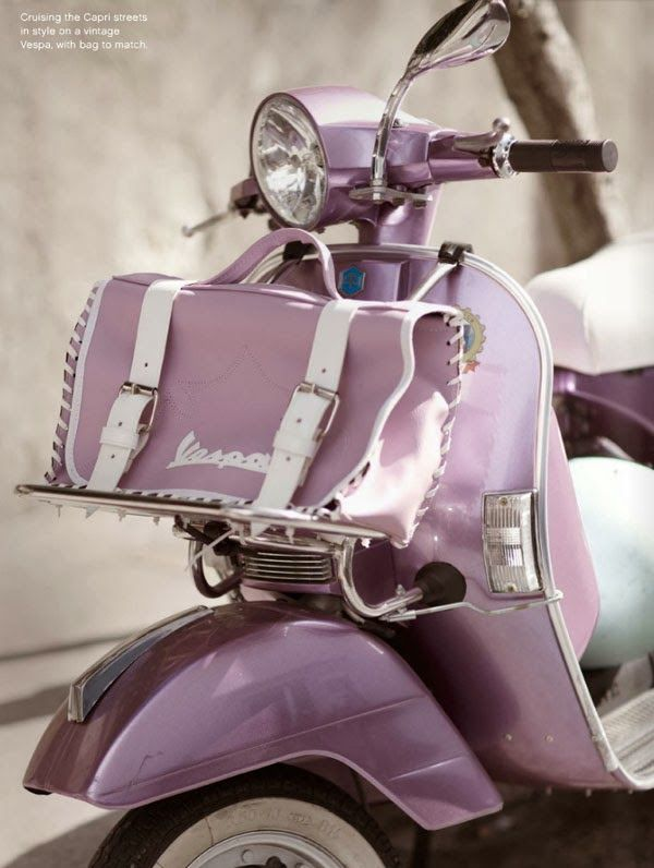 M s de 1000 ideas sobre vespa de color rosa en pinterest for Vespa decoracion