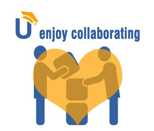 Collaboration is a great way to boost quality and give readers something special that separates itself from the cesspool common in blogging today