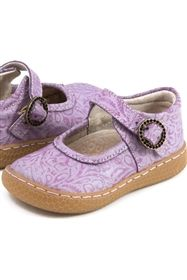 Livie and Luca - Clove Shoe in Lavender