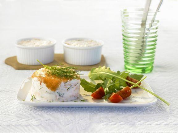 Lachs-Garnelen-Pastete ist ein Rezept mit frischen Zutaten aus der Kategorie Garnelen. Probieren Sie dieses und weitere Rezepte von EAT SMARTER!