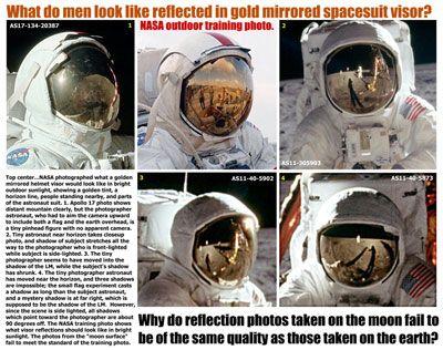 Jak simulovat přistání na Měsíci, aneb alchymie Stanley Kubricka | CEZ OKNO