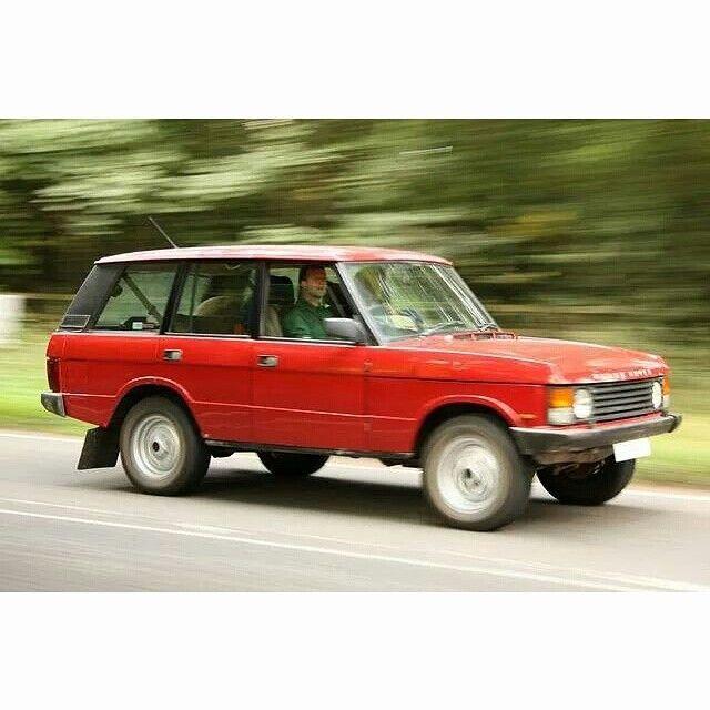 Land Rover Discovery 1996 For Sale 128435en: 1575 Best RANGE ROVER Mk1 (1970-1996) Images On Pinterest