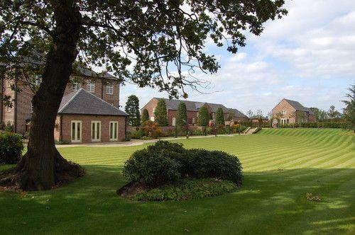 'Restored Cheshire Residence.' Barnes Walker Ltd ...
