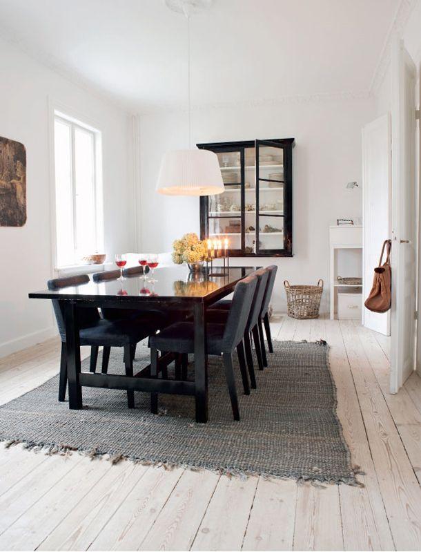 Ruime Zweedse villa vol daglicht