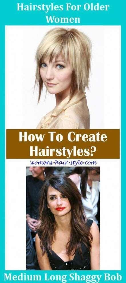 Über 43 Ideen für Frisuren mit Pony und Locken #haar