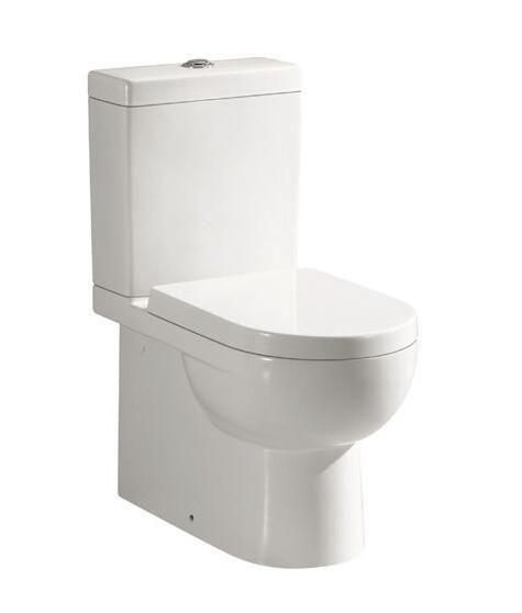 $179 Ariella Wall Facing Toilet Suite | Bathroom Trade Shed