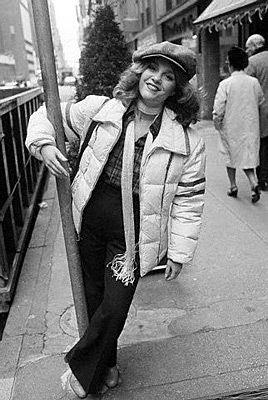 Madeline Kahn.